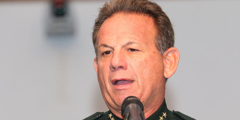 BROWARD BACKLASH: Florida Sheriff Faces 'NO CONFIDENCE' Vote from His Own Deputies