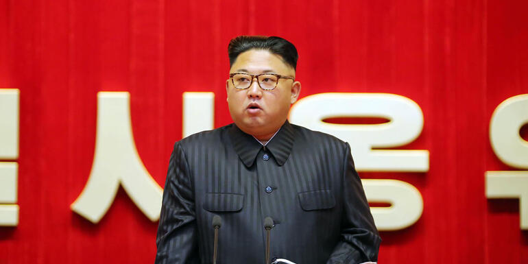 FROM THE BRINK: Kim SUSPENDS Missile Tests, SHUTS Nuclear Sites