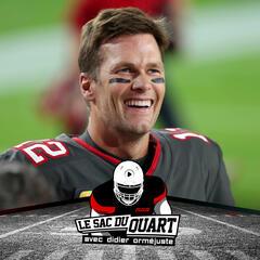 Qui pourra faire tomber Brady et les Buccaneers? - Le sac du quart