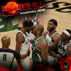 Jamais une journée ennuyante dans la NBA - Du Centre-ville!