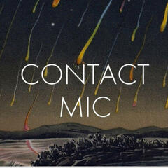 Listen to the Contact Mic Podcast Episode - Episode 14