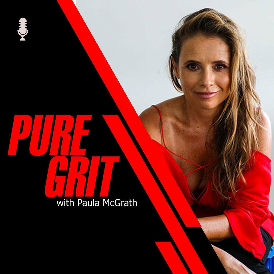 Pure Grit - with Paula McGrath