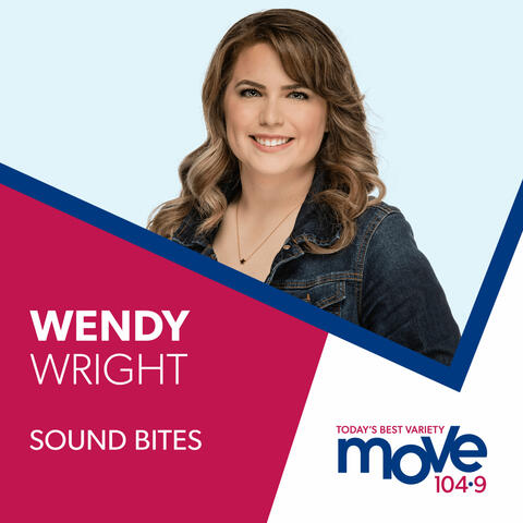Wendy Wright - Sound Bites