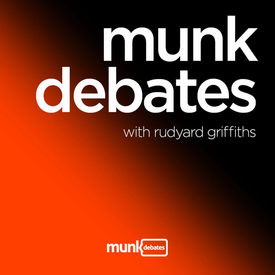 The Munk Debates Podcast