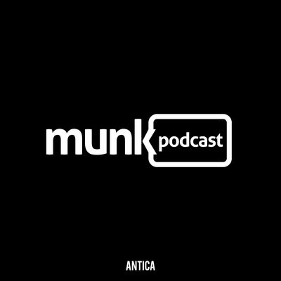 The Munk Debates Podcast