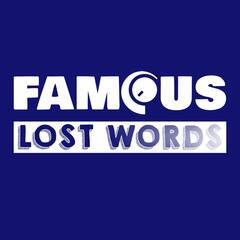 606 - Breakup special w Supertramp, Chicago, Genesis, Ozzy, Journey, Styx, Commodores and more - Famous Lost Words