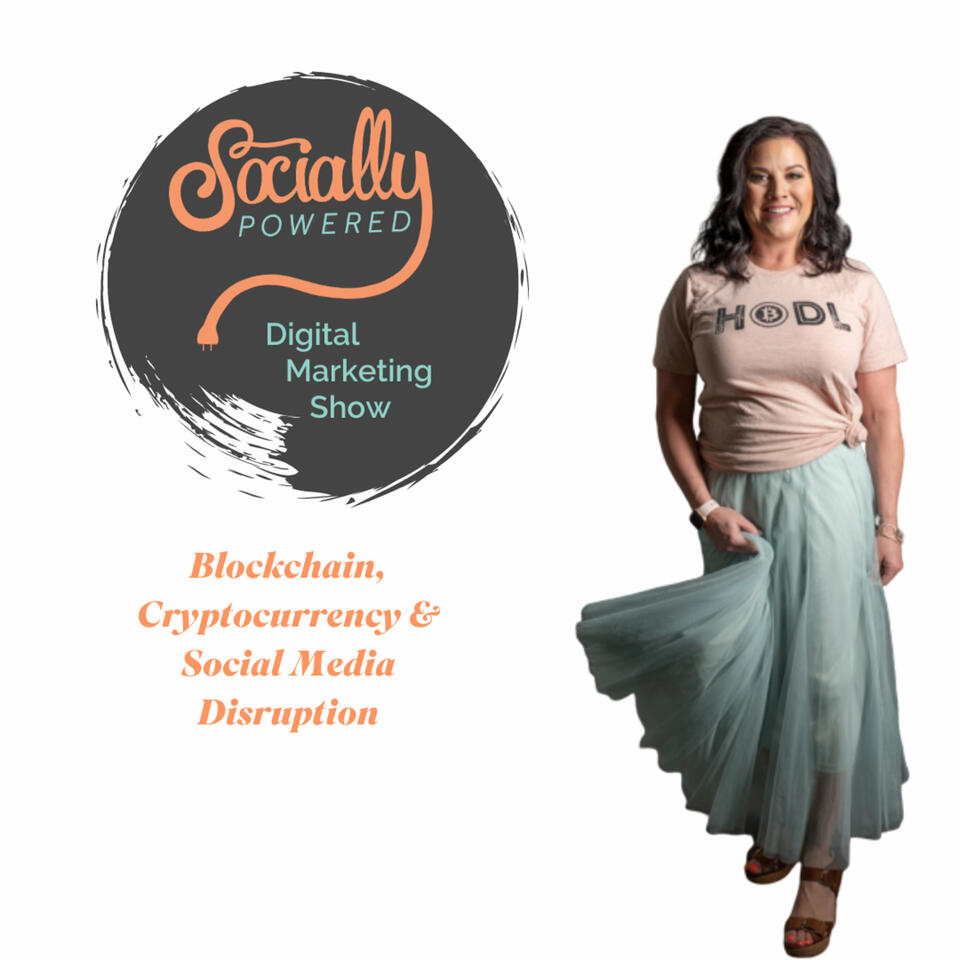 Socially Powered Digital Marketing Show Podcast