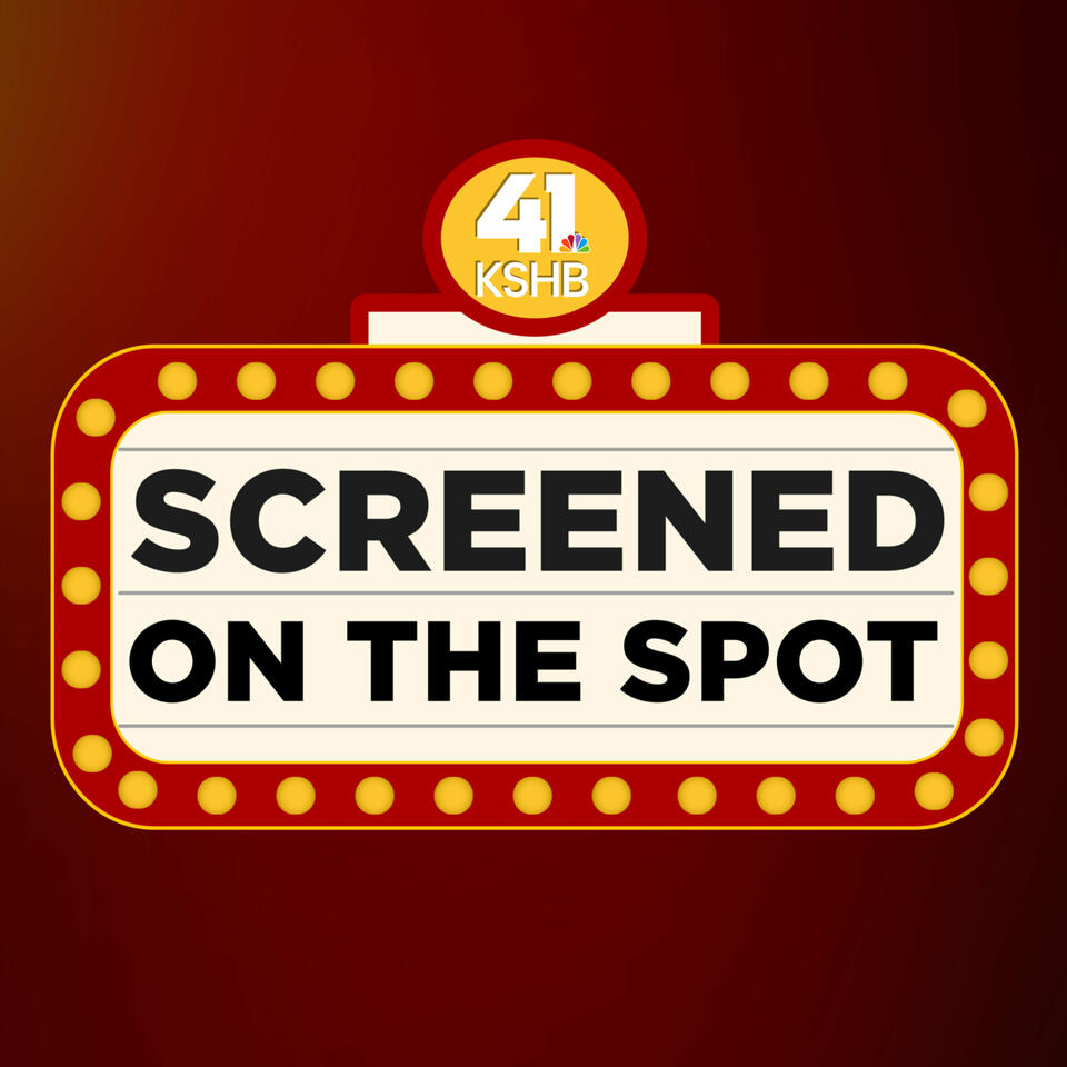 Screened on the Spot
