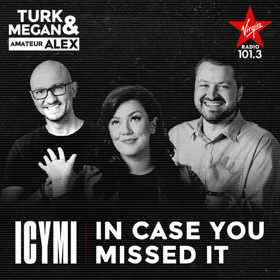 Virgin Mornings in Halifax with Turk, Megan & Amateur Alex