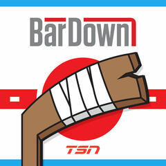 The Best (and Worst) 1st Overall Draft Picks - The BarDown Podcast