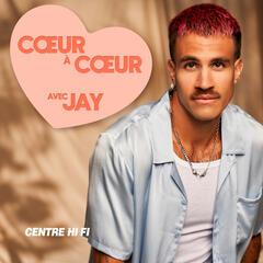 Coeur à coeur avec Jay