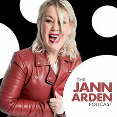 The Jann Arden Podcast