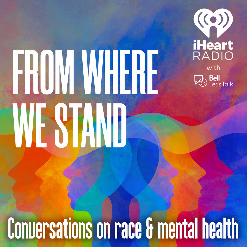 From Where We Stand: Conversations on race and mental health