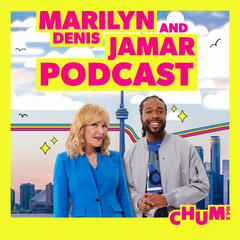 Marilyn Denis & Jamar Podcast