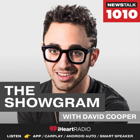 The Showgram with Jim Richards