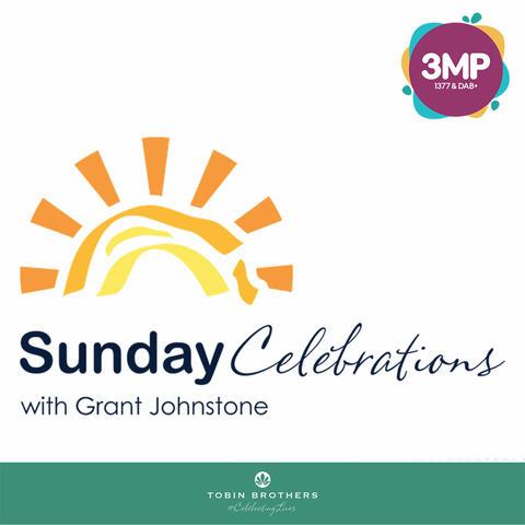 The Sunday Celebrations Podcast