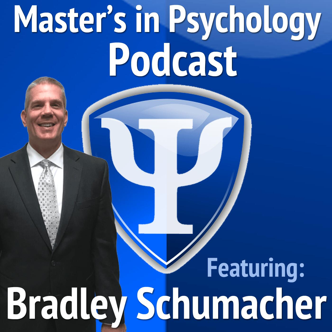 Masters in Psychology Podcast