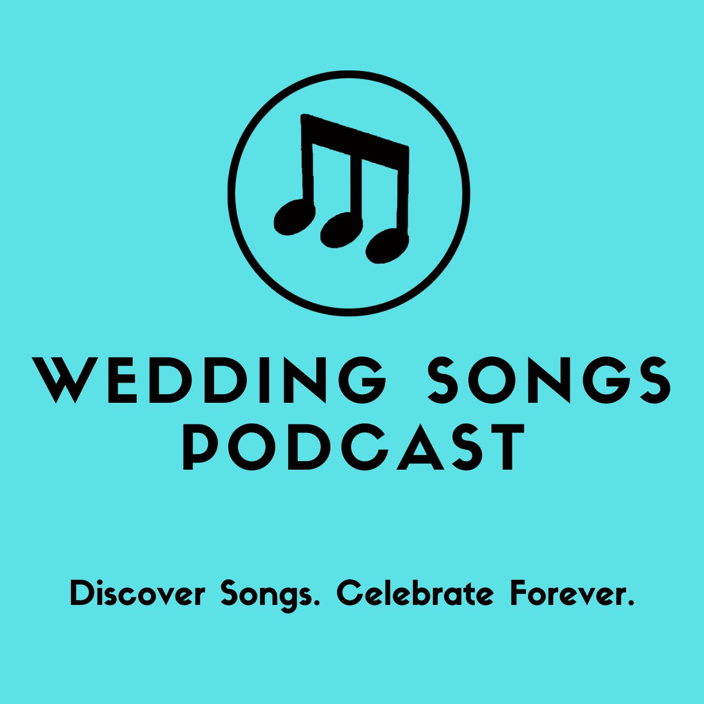 Wedding Songs Podcast
