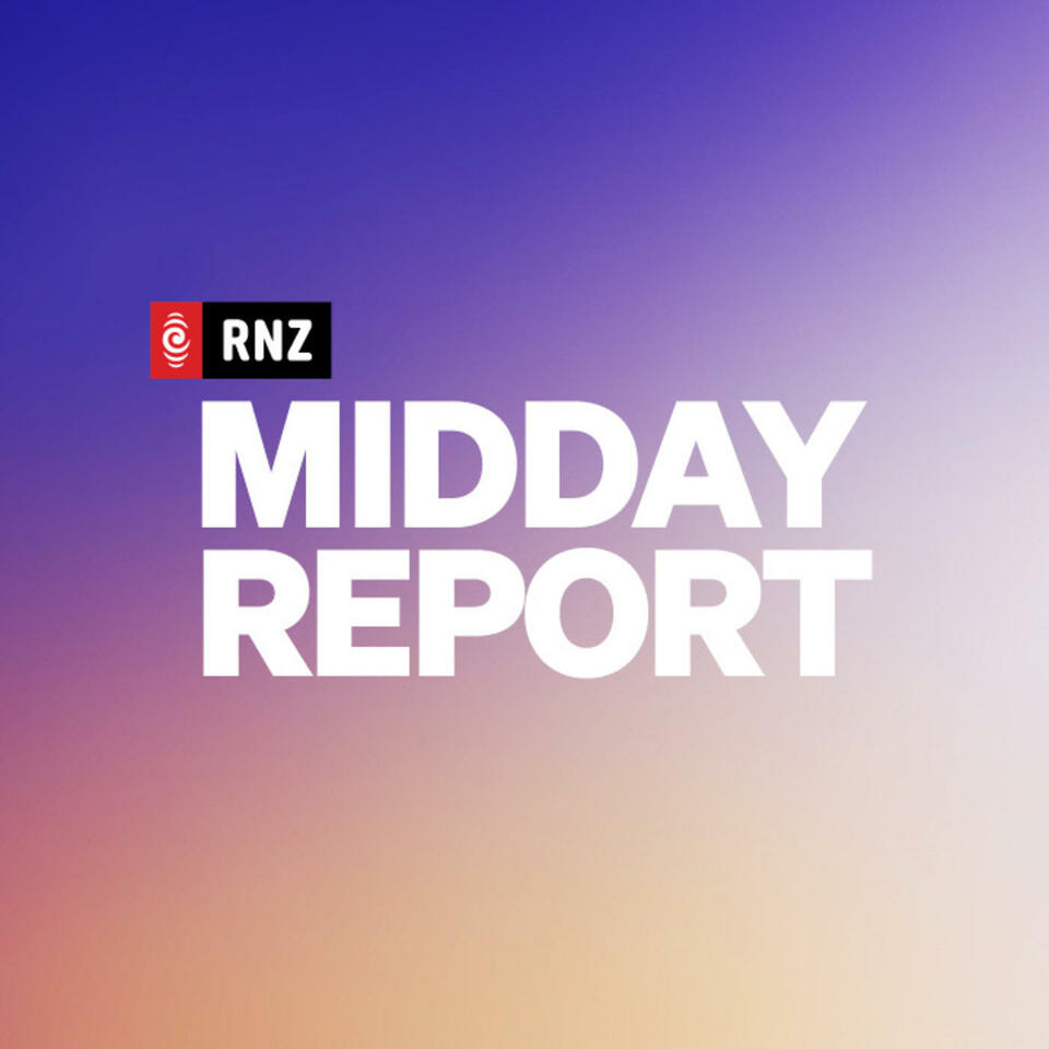 Midday Report
