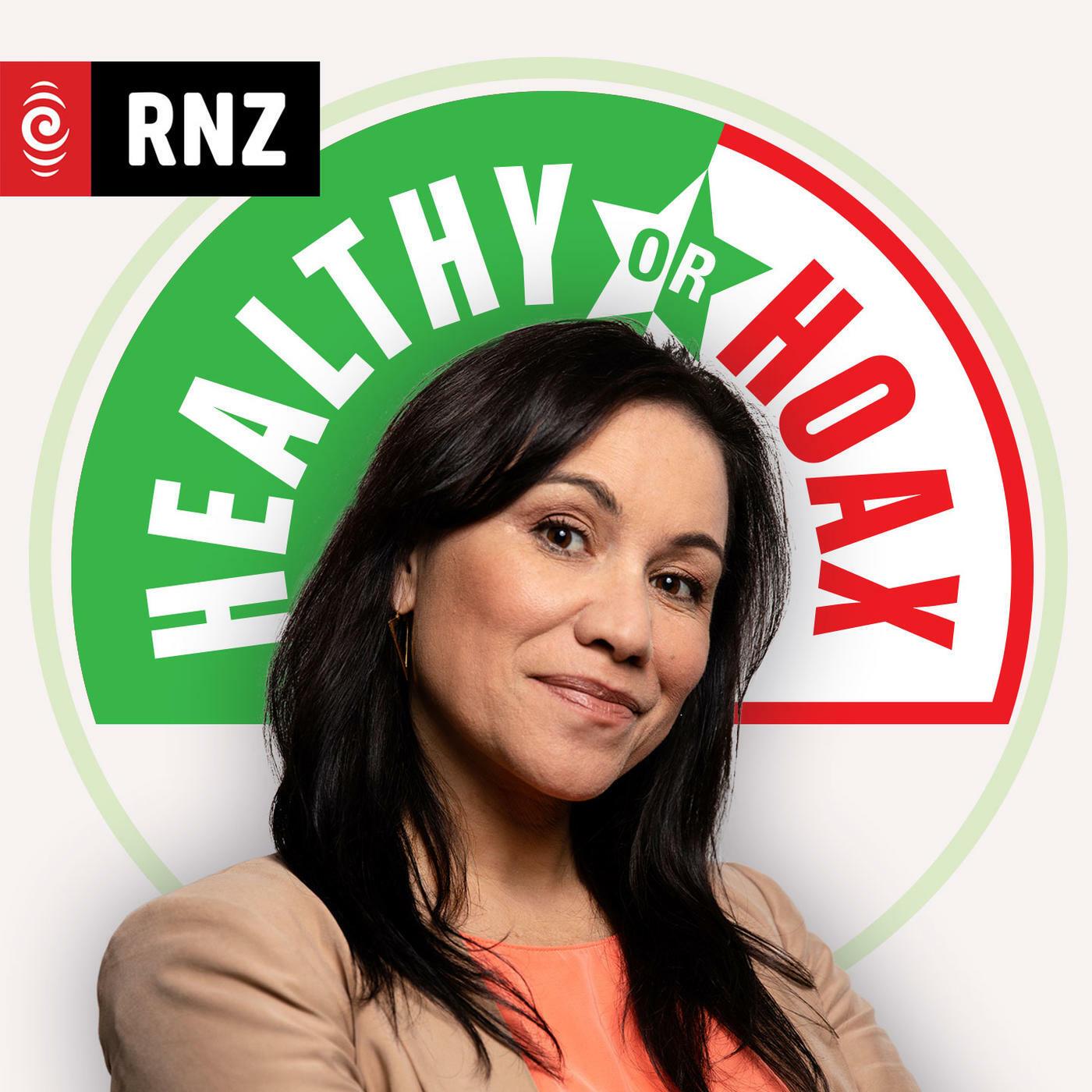 RNZ: Healthy or Hoax