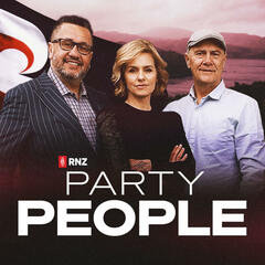 RNZ: Party People
