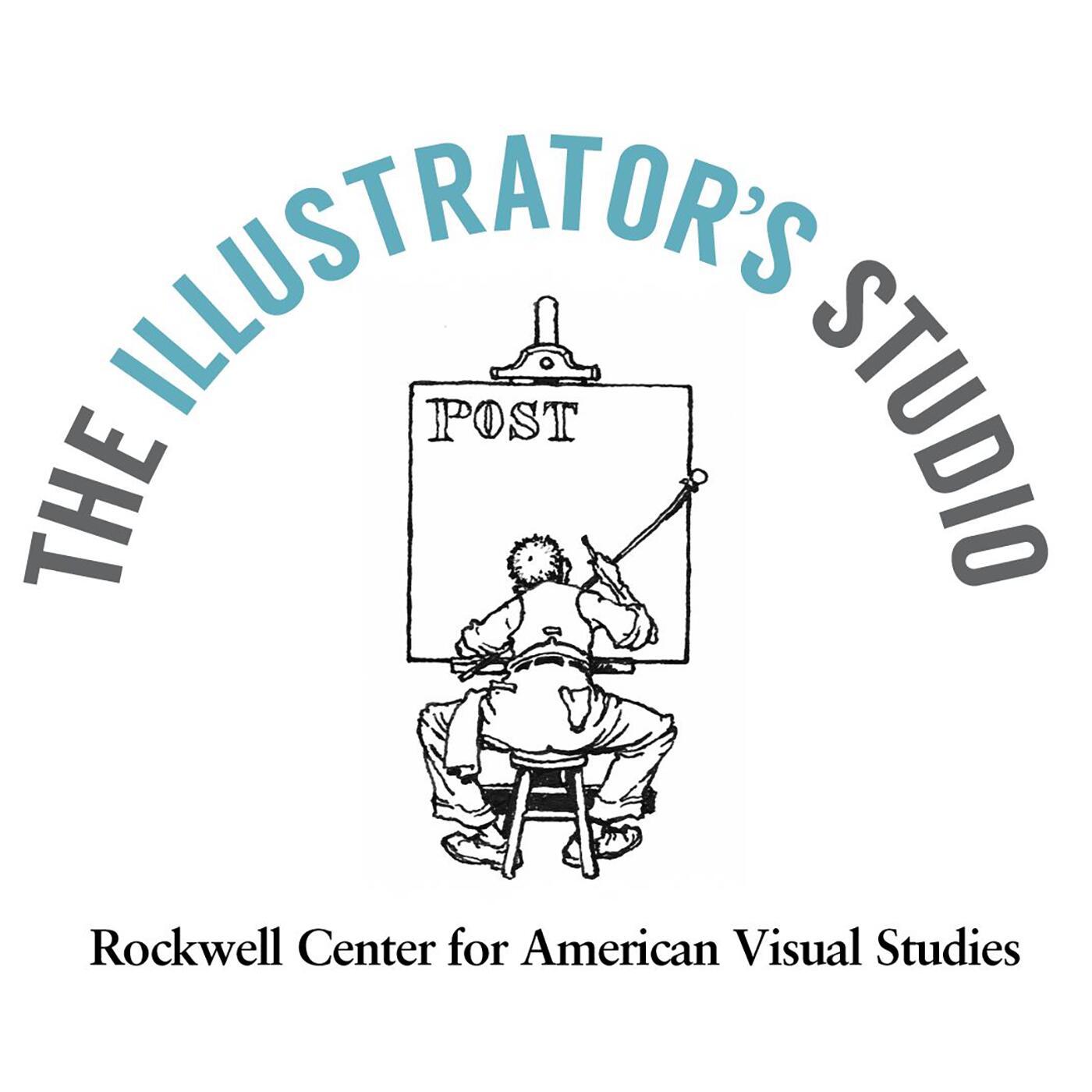 The Illustrator's Studio