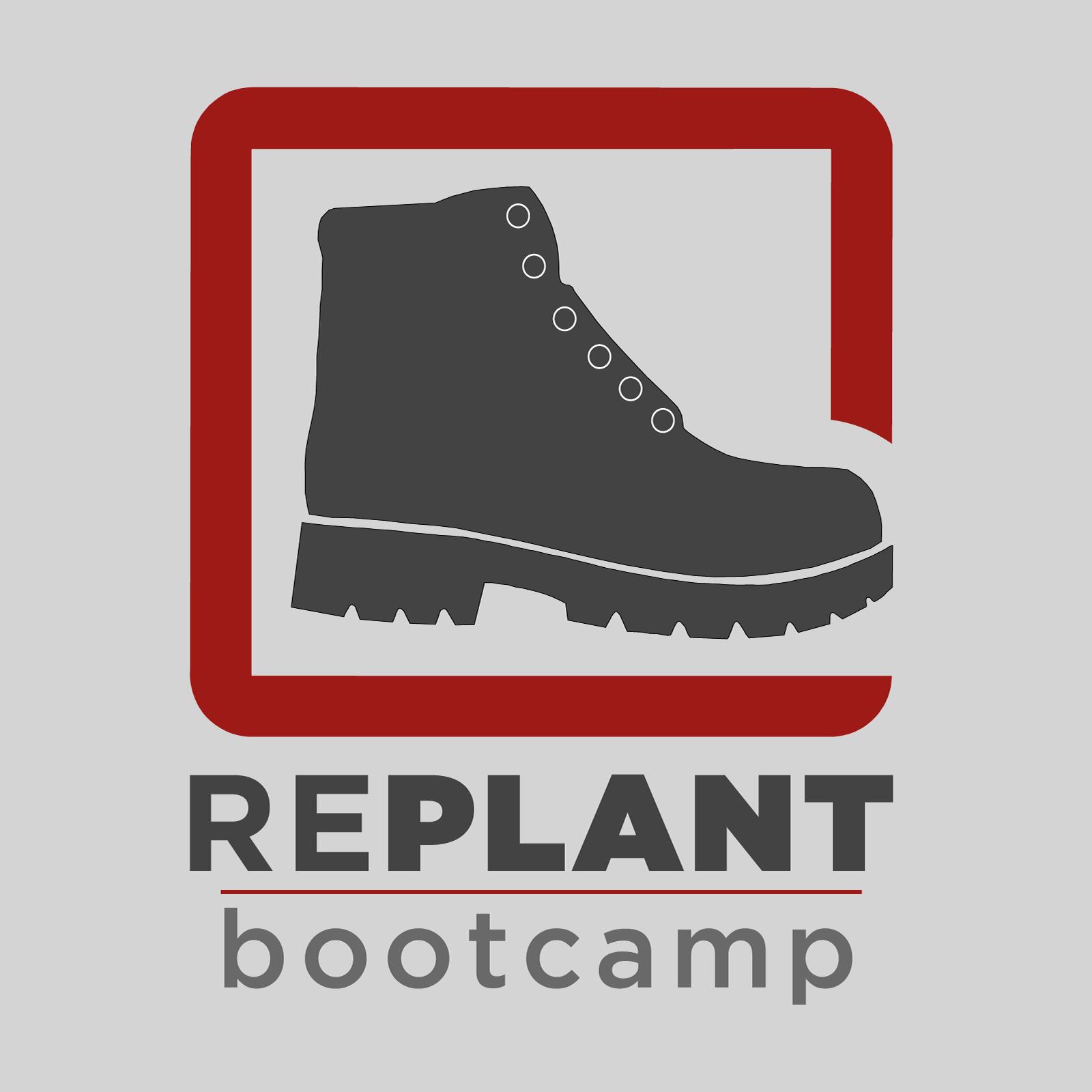 Replant Bootcamp