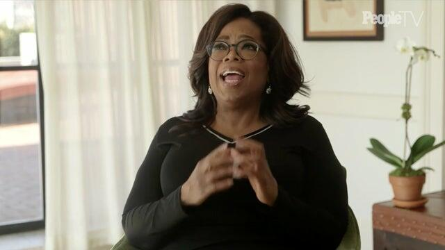 Rush Limbaugh Talks To God >> The Oprah Talks to God and Expects God to Talk Back   Rush Limbaugh   iHeartRadio