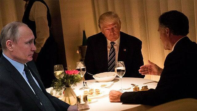 Jane Mayer's BS Story on Trump, Romney and Putin | Rush Limbaugh | iHeartRadio