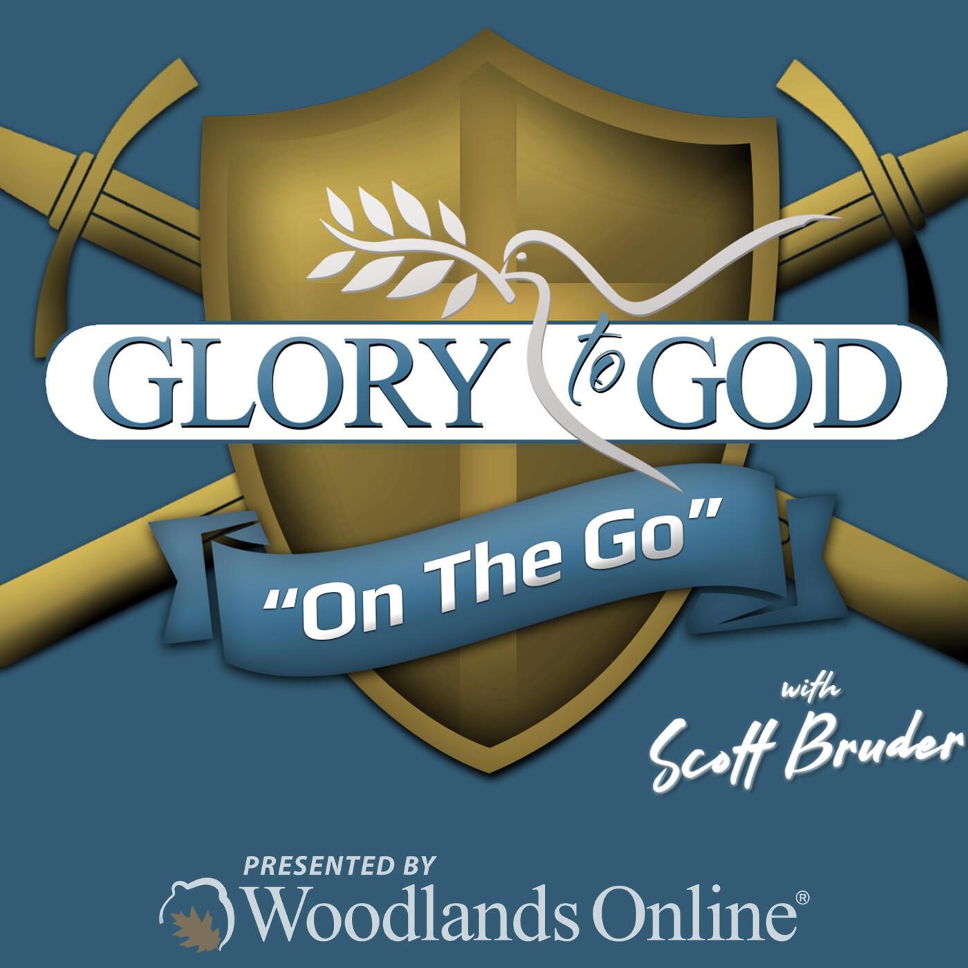 Glory to God - On The Go