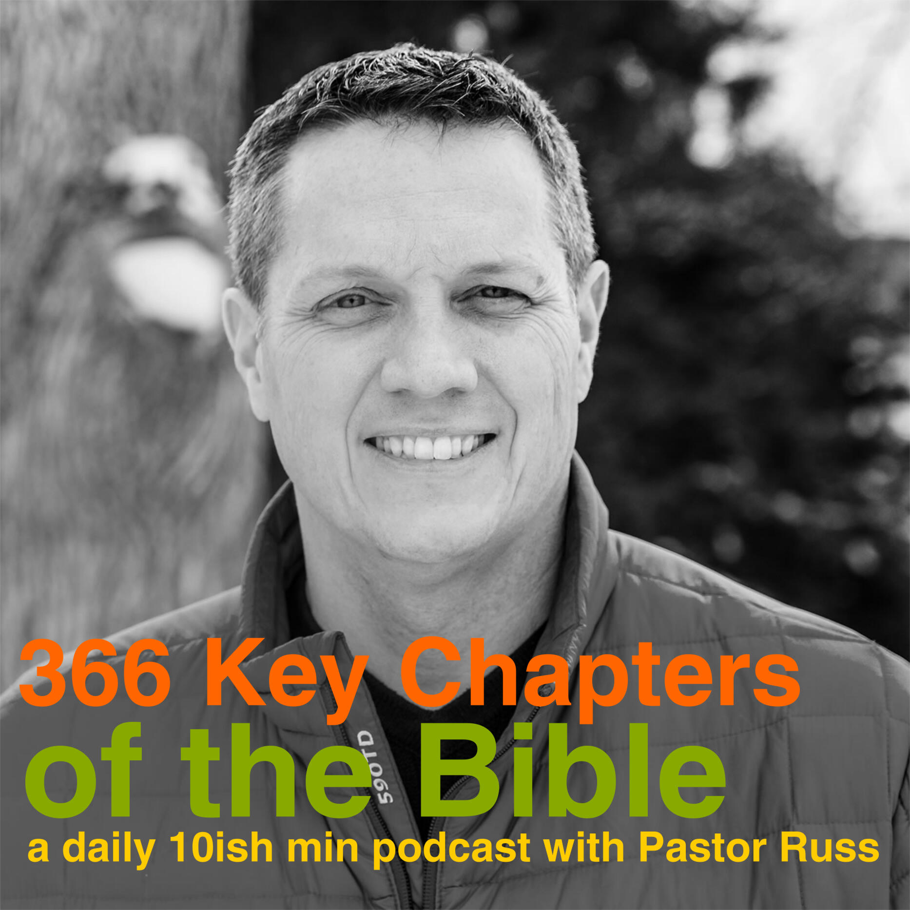 366 Key Chapters in the Bible