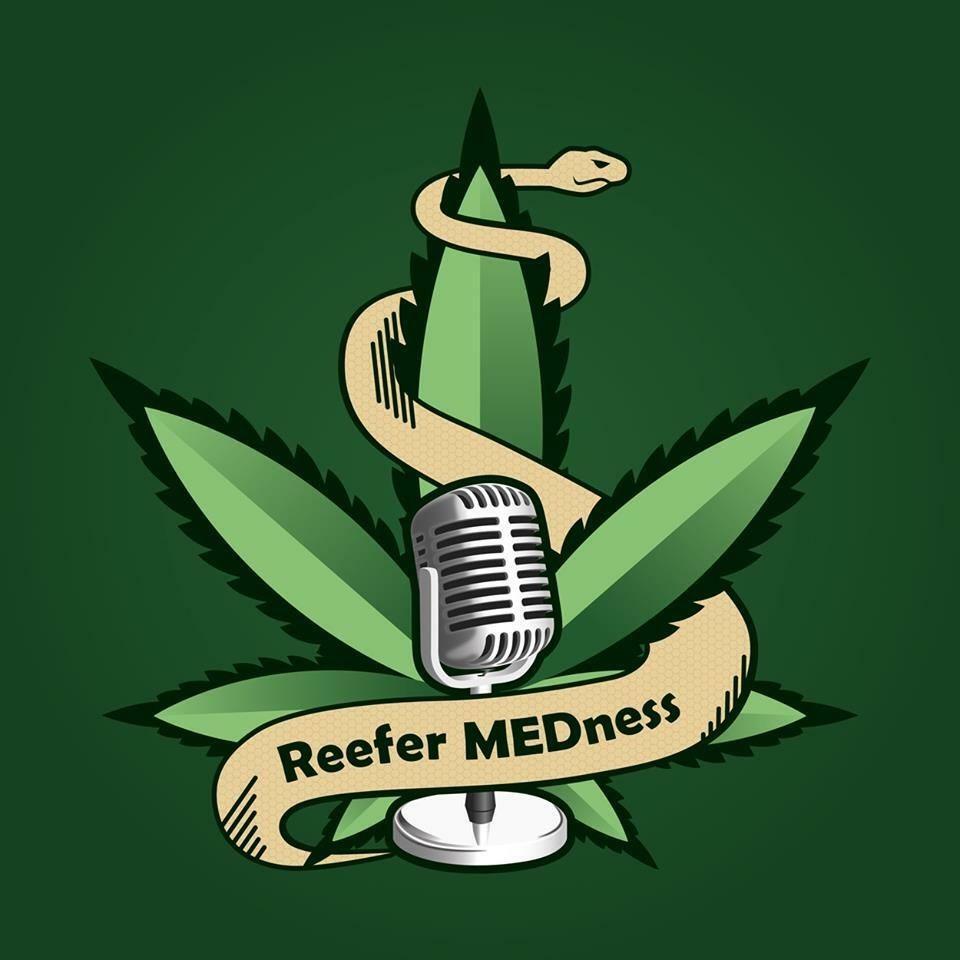Reefer MEDness