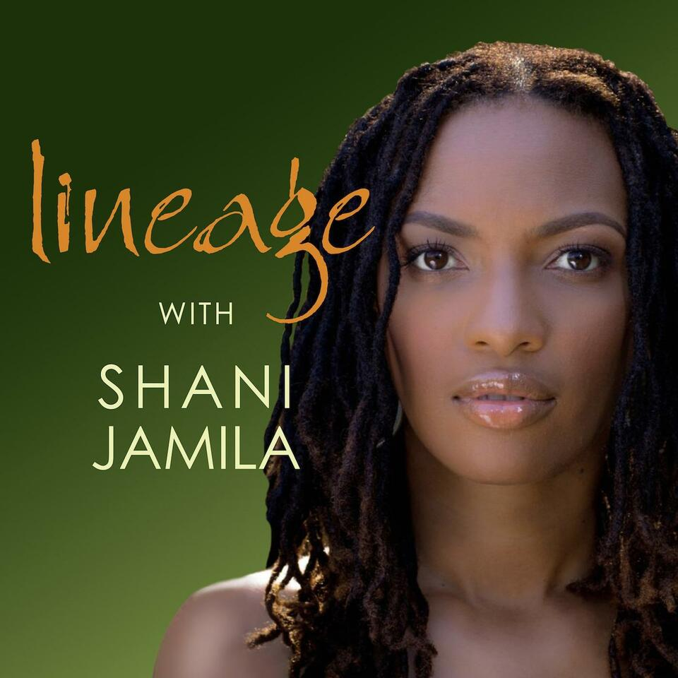 Lineage Podcast