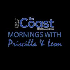 The Coast Morning Show with Priscilla and Leon
