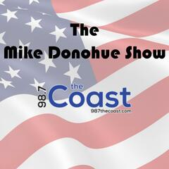 The Mike Donohue Show