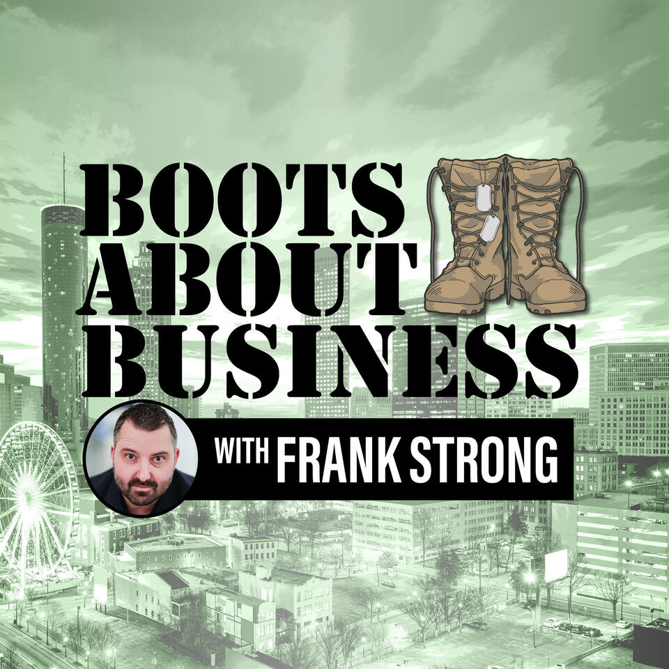 Boots About Business