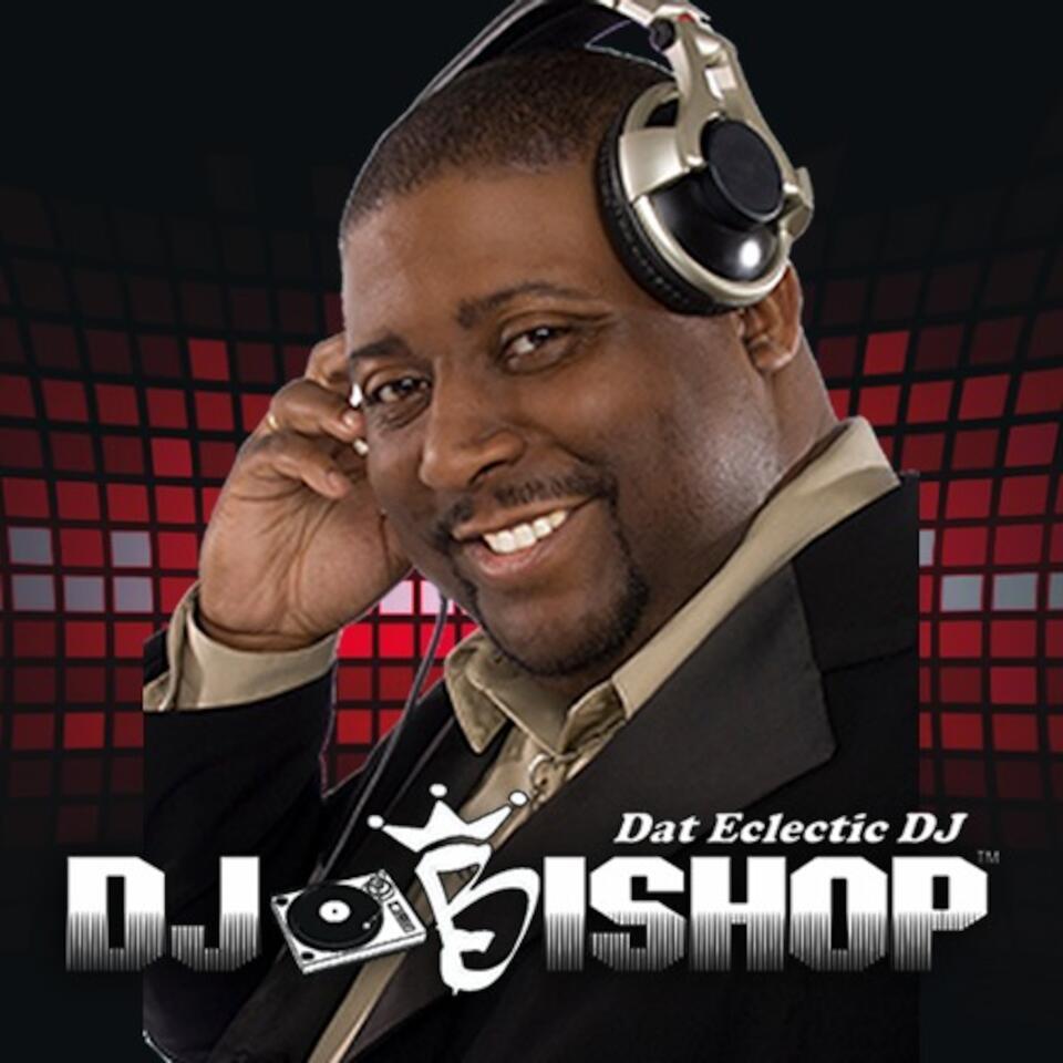 DJ Bishop Podcast