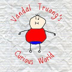 Listen to the Vandal Truong's Curious World Podcast Episode - #203