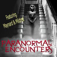 Segment 44, Attacks Zak Bagans Haunted Museum - Paranormal Encounters Podcast Series