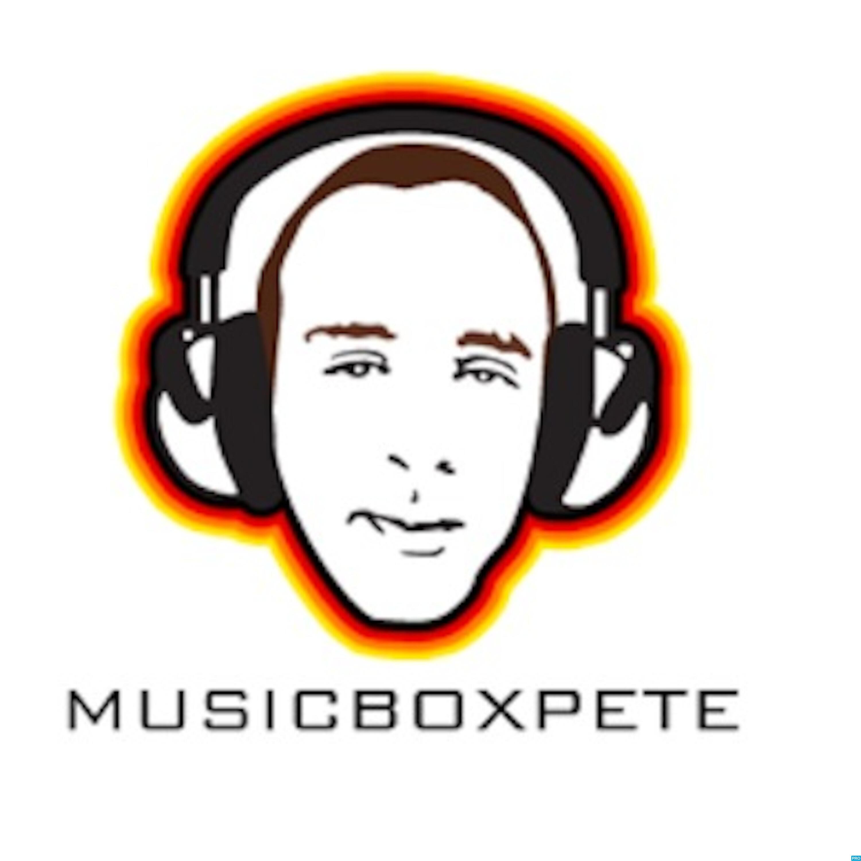 MusicBoxPete Podcast