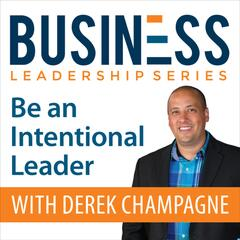 Business Leadership Series