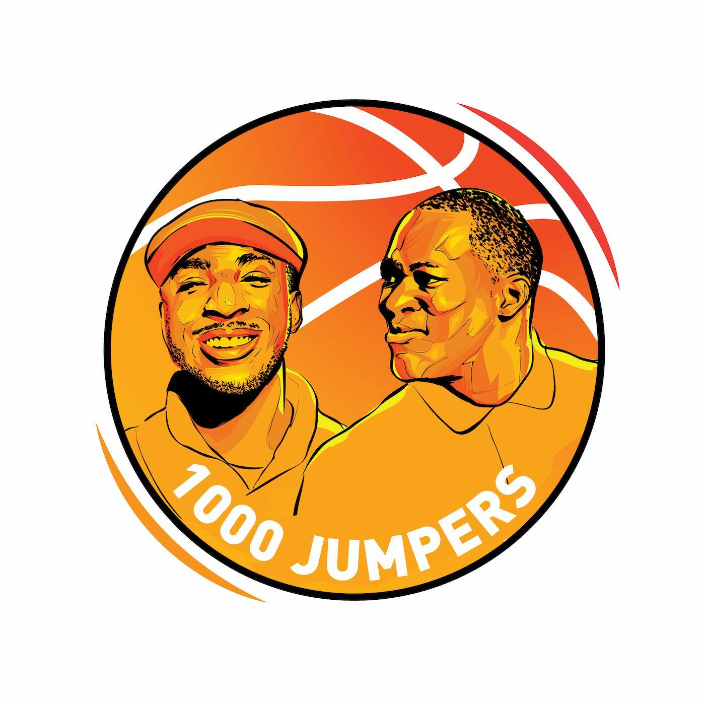 Listen to the Dapper J & Bobby George Presents: 1000 Jumpers Episode - All Star on iHeartRadio | iHeartRadio
