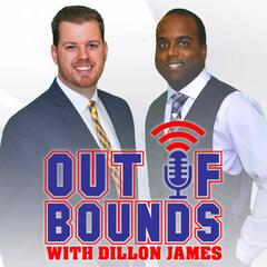 Out Of Bounds with Dillon James