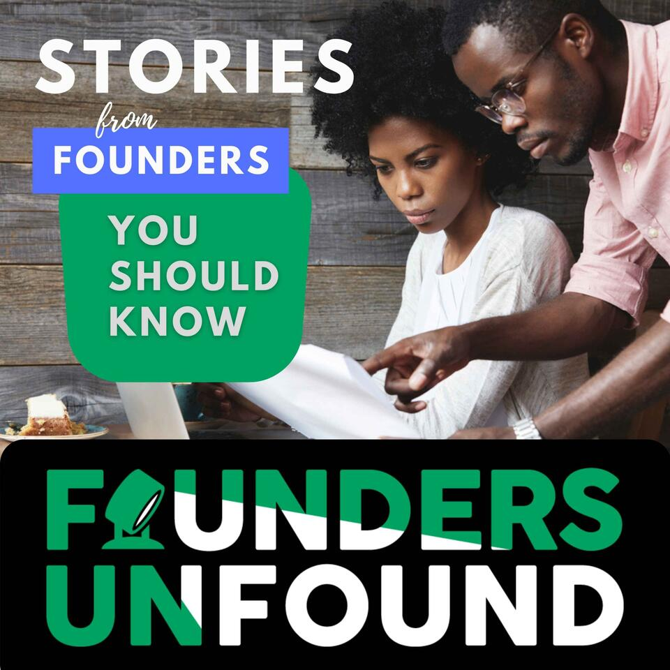 Founders Unfound