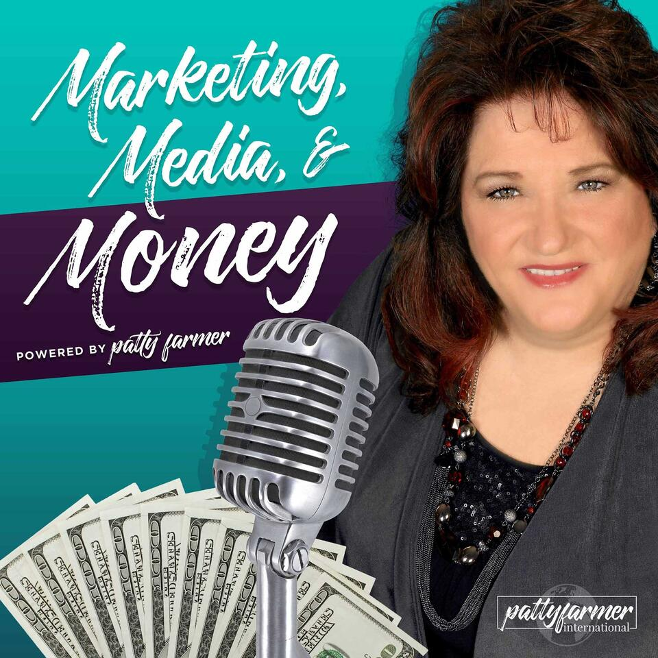 Marketing, Media & Money
