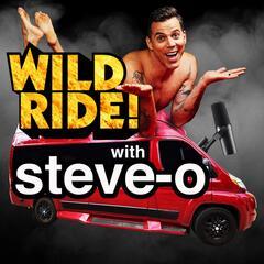 Tiffany Haddish - Wild Ride! with Steve-O