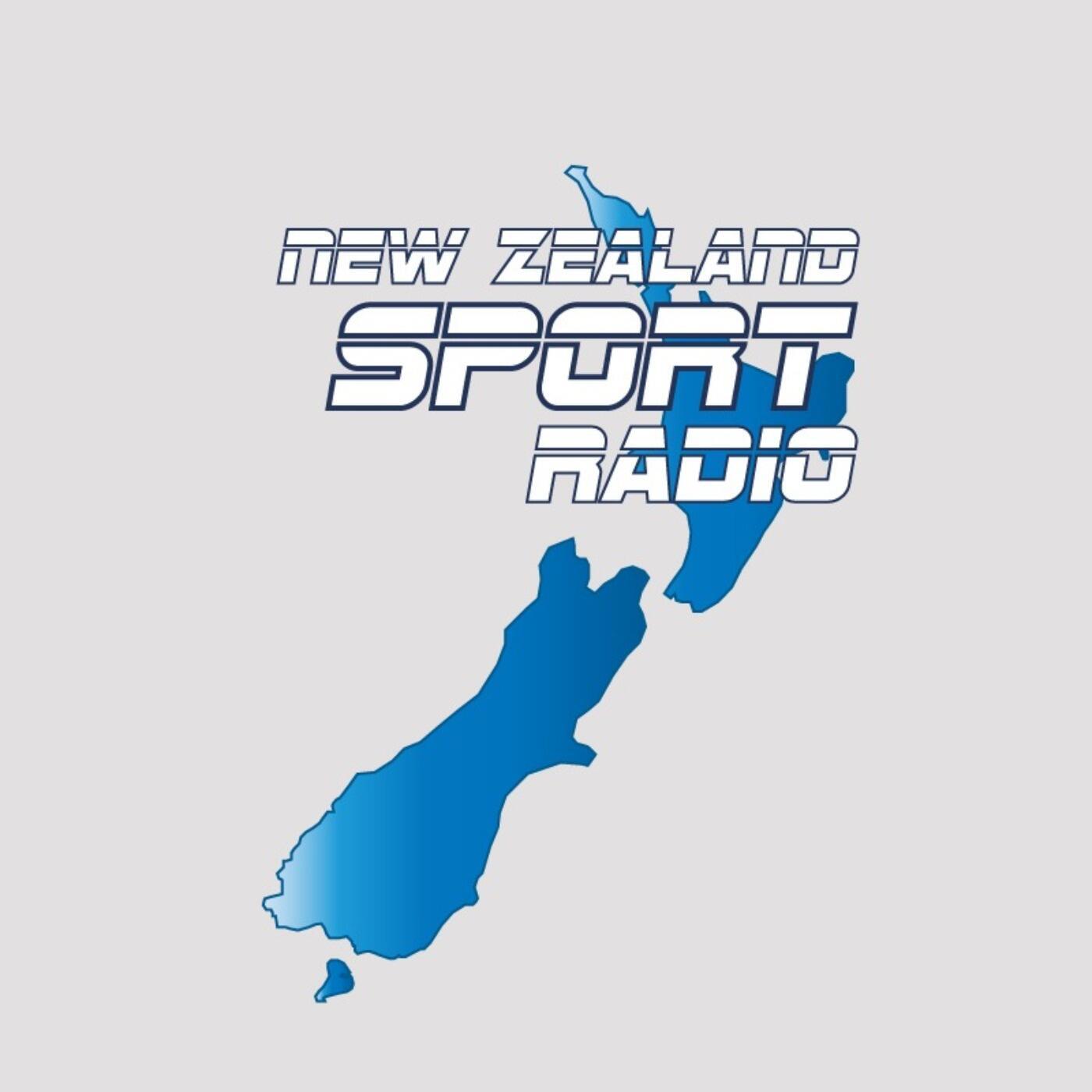 New Zealand Sport Radio