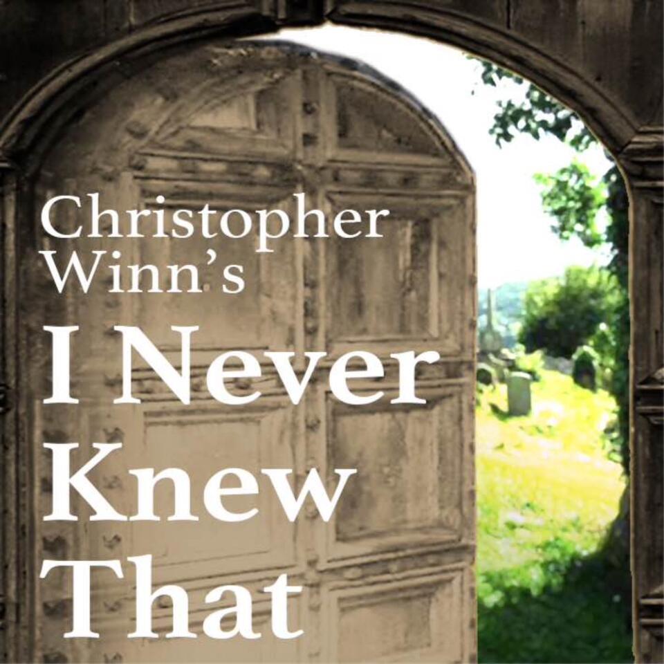 Christopher Winn's I Never Knew That