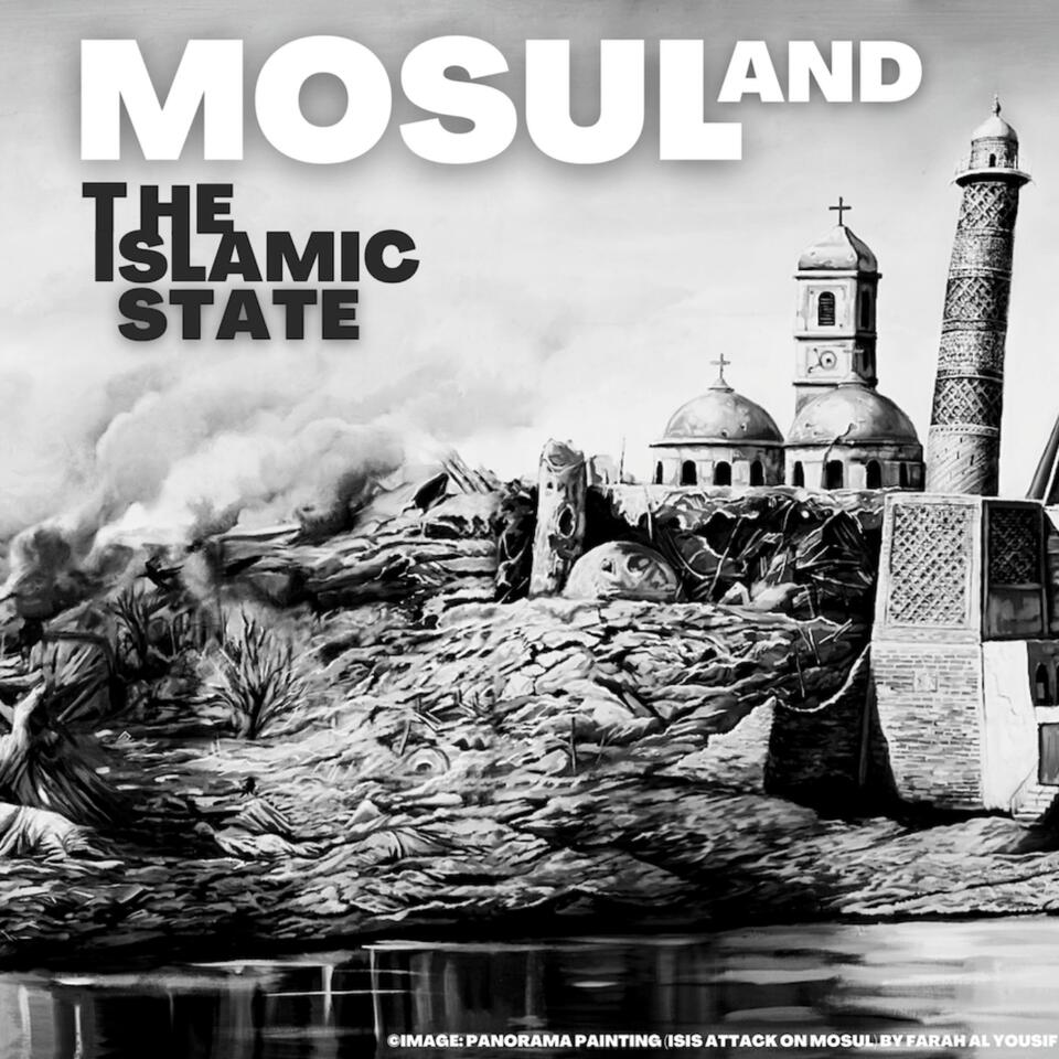Mosul and the Islamic State