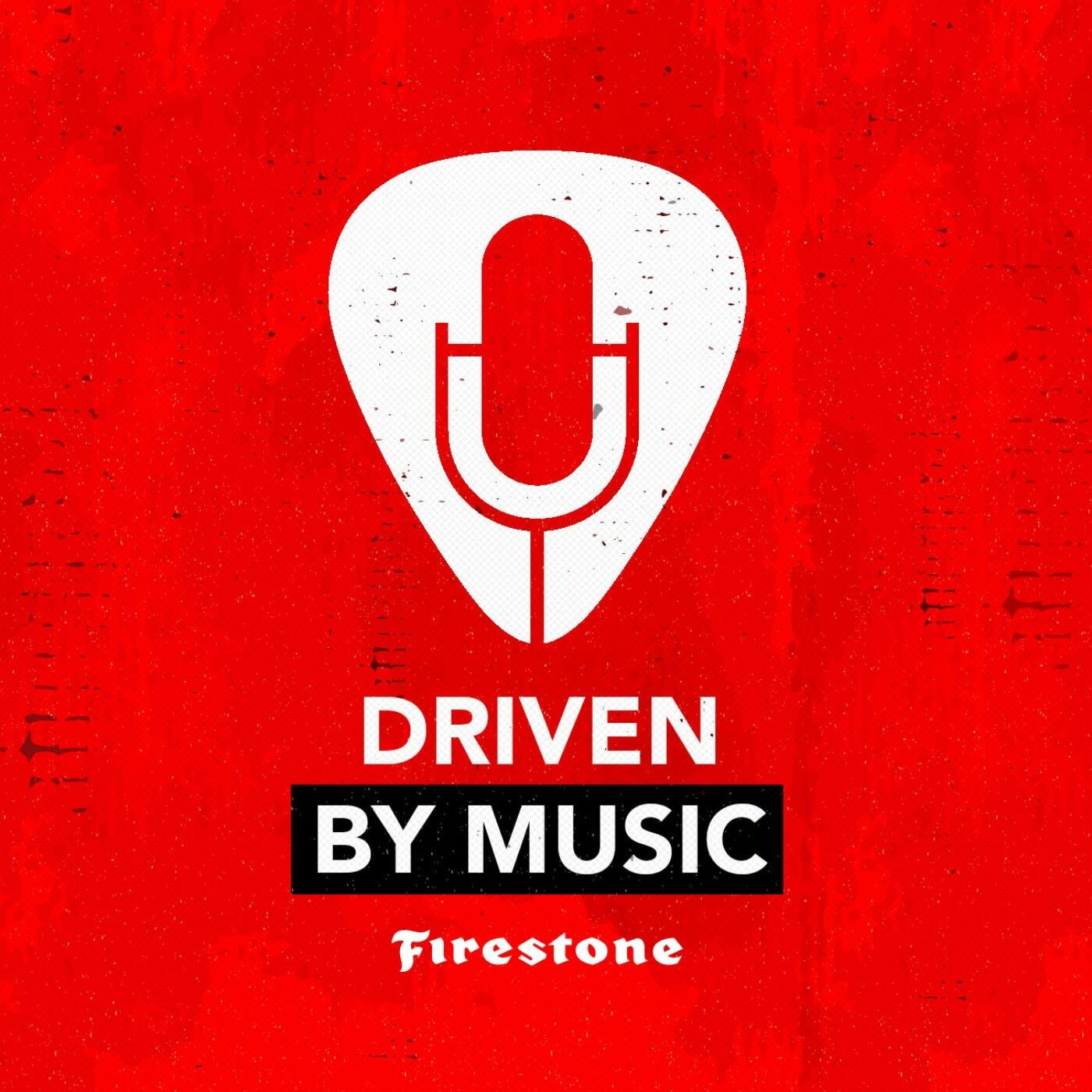 Driven by Music